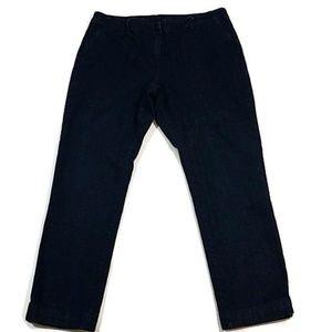 Talbots Trouser Slim Jeans